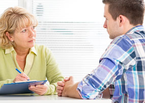 Counseling individuel